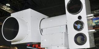 Китайская лазерная пушка против БПЛА. China Laser. Главные новости сегодня