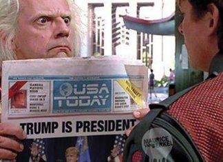 компромат на Трампа. Главные новости