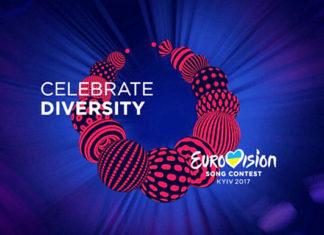 Євробачення-2017. Eurovision-2017. Евровидение-2017