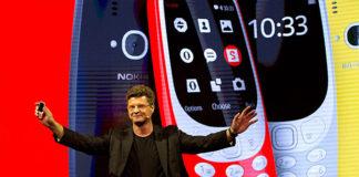 Nokia 3310. Главные новости сегодня