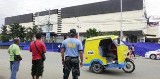 Филиппины, землетрясение. Philippines earthquake