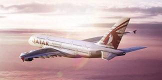 Qata Airways. Главные новости сегодня