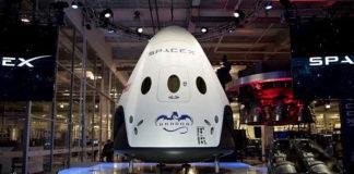 SpaceX Dragon. Главные новости сегодня