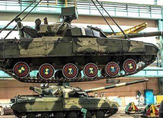 Танковый завод им.Малышева, Харьков. Главные новости сегодня