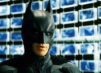 Бэтмэн. Batman. Главные новости сегодня