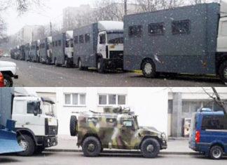 День Воли в Беларуси. Главные новости сегодня