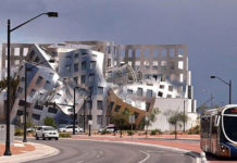 Cleveland Clinic Lou Ruvo Center for Brain Health. Главные новости сегодня