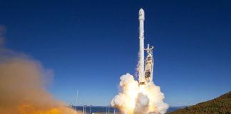 Falcon-9. Главные новости сегодня
