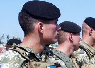 Морская пехота, Украина. Главные новости сегодня