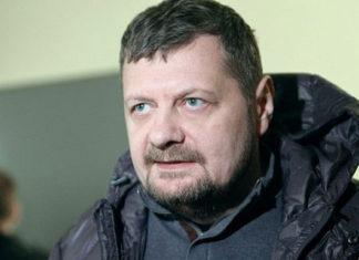 Игорь Мосийчук. Главные новости сегодня