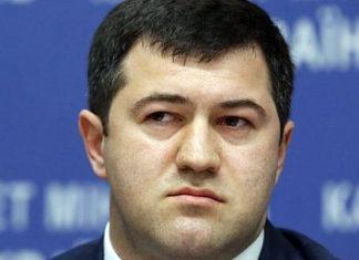 коррупционер Насиров. Главные новости сегодня