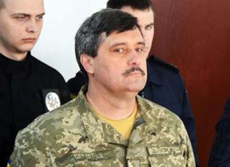 Генерал-майор Назаров. Главные новости сегодня