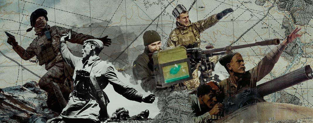 Политрук, Чапаев и Донбасс, Украина. Главные новости сегодня
