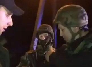 Парасюк и полиция. Главные новости сегодня