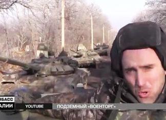 Российские Т-72 в Украине. Главные новости сегодня