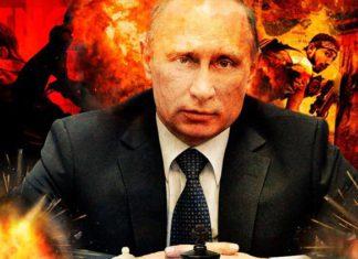 Путин - террорист. Главные новости сегодня