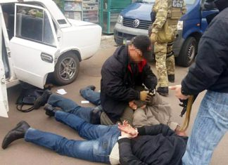 пойманы путинские шпионы. Главные новости сегодня