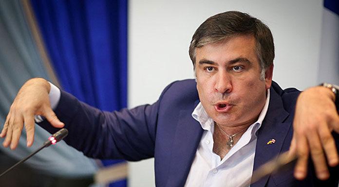 Михеил Саакашвили. Главные новости сегодня