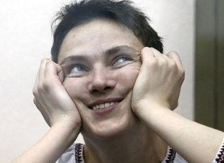 Савченко. Главные новости сегодня