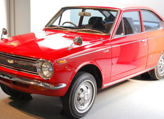 Toyota Corolla E10. Главные новости сегодня