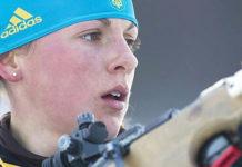 Ирина Варвинец, биатлон. Главные новости сегодня