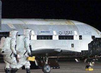 X-37. Главные новости сегодня