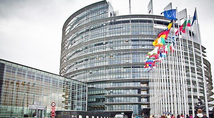 Европейский парламент. Главные новости сегодня