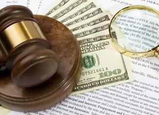 финансовые расследования. Главные новости сегодня