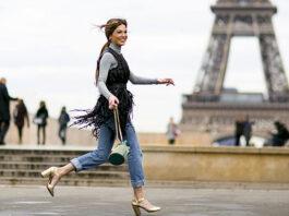 женщина во Франции. Главные новости сегодня