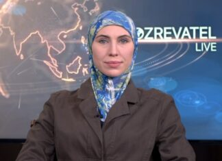 Амина Окуева, Ичкерия. Украина. Главные новости сегодня