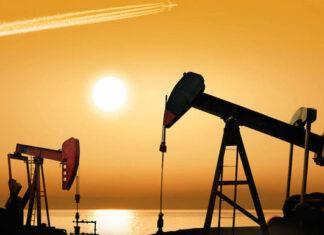 нефть. Главные новости сегодня