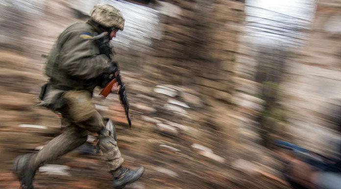 Украина. Донбасс. Война. Главные новости сегодня