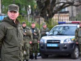 Аброськин, полиция, Украина. Главные новости сегодня. Новости Украины, Европы и мира. HeadNews