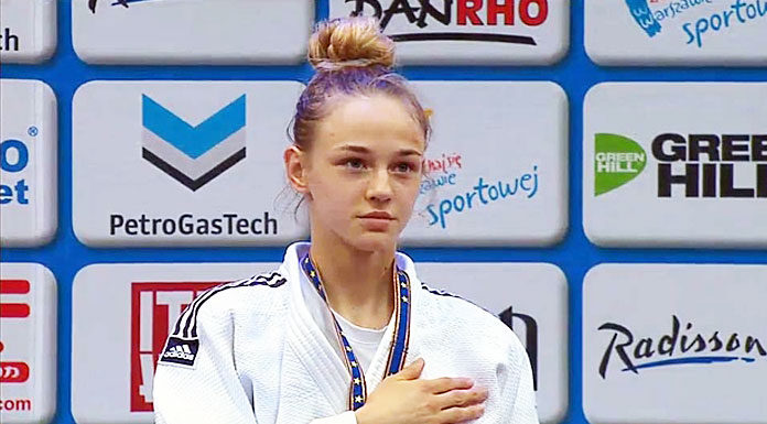 Дарья Белодед (Білодід). Главные новости сегодня