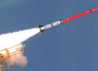 ракета ПРО Праща Давида. Главные новости сегодня