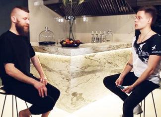Иван Дорн дает интервью. Главные новости сегодня