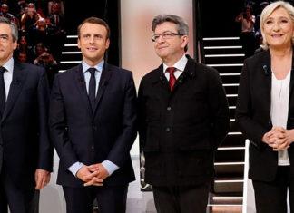 выборы президента Франции. Главные новости сегодня
