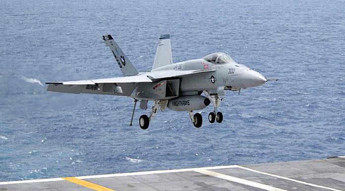 F-18. Главные новости сегодня