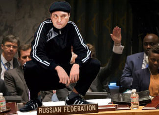 Россия в ООН. Главные новости сегодня