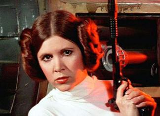 Лея Органа. Leia Organa. Главные новости сегодня