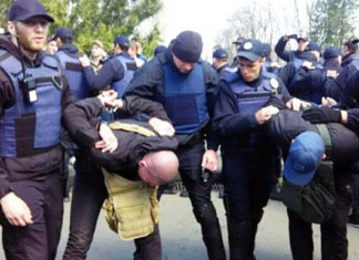 Одесса 10 апреля 2017. Главные новости сегодня