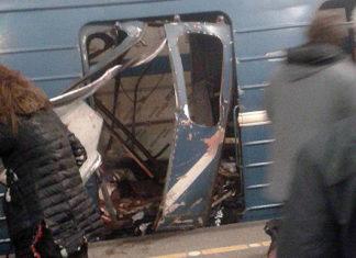 Санкт-Петербург, взрыв в метро. Главные новости сегодня