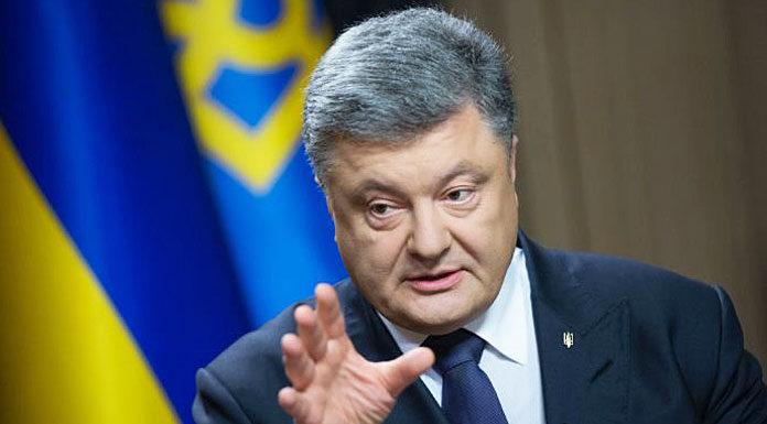 Петр Порошенко. Главные новости сегодня