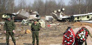 Крушение самолета Польши в Смоленске, Россия. Главные новости сегодня