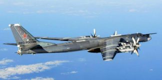 Ту-95. Главные новости сегодня