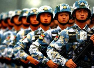 армия Китая. Главные новости сегодня