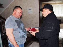 Сергей Вакульчик. Главные новости сегодня