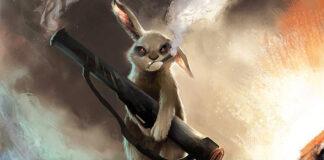 Страшный кролик Сеня на войне. Главные новости сегодня. Новости Украины, Европы и мира. HeadNews