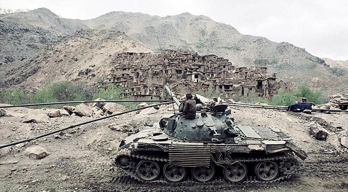 Афганская война. Главные новости сегодня