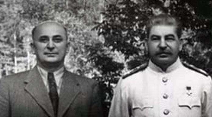 Берия и Сталин. Главные новости Украины сегодня без цензуры